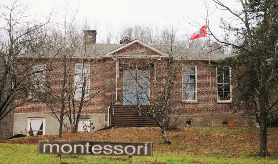 Mead Montessori School Main Campus