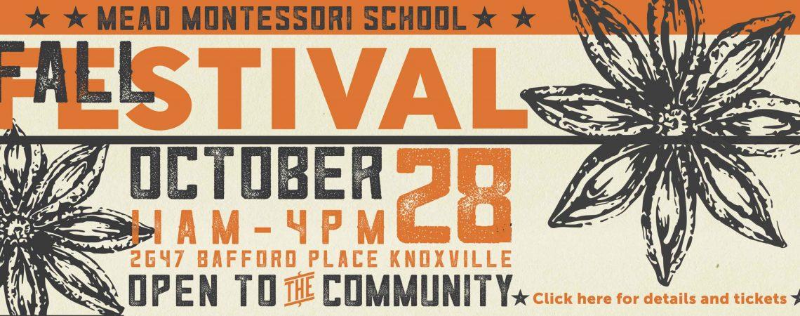 Mead Fall Festival 2017